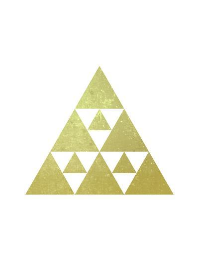 Geometric Art 51-Pop Monica-Art Print