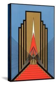 Geometric Art Deco