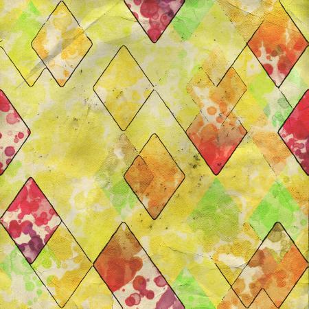 geometric-color-shape-iii