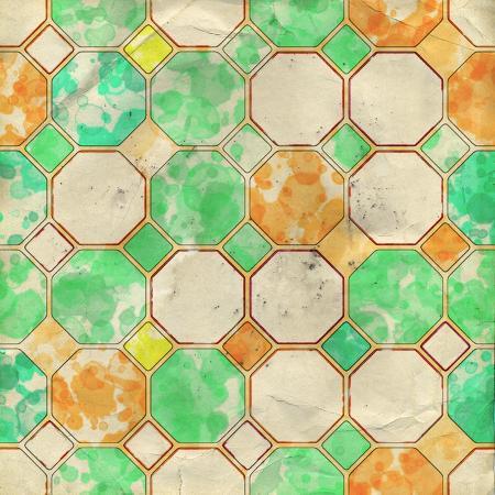 geometric-color-shape-xii