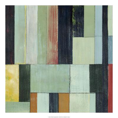 Geometric Conglomeration I-Grace Popp-Premium Giclee Print