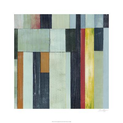 Geometric Conglomeration II-Grace Popp-Limited Edition