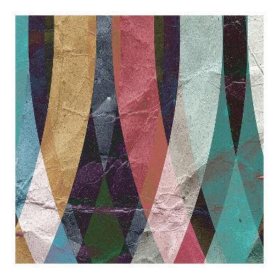 Geometric Design 4--Art Print