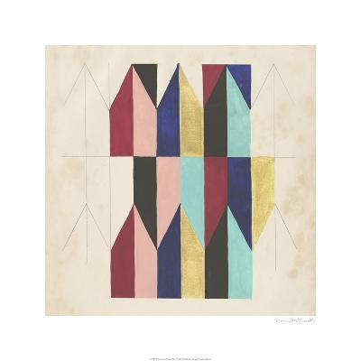 Geometric Pattern Play V-Naomi McCavitt-Limited Edition