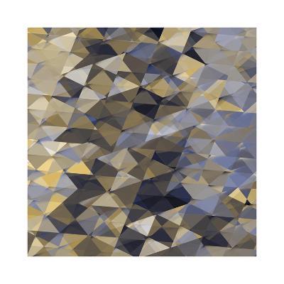 Geometric Squared I-Jan Tatum-Giclee Print