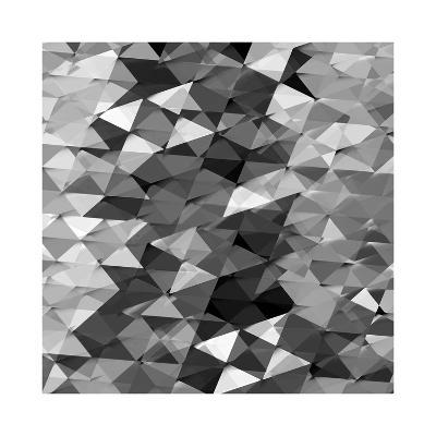 Geometric Squared II-Jan Tatum-Giclee Print