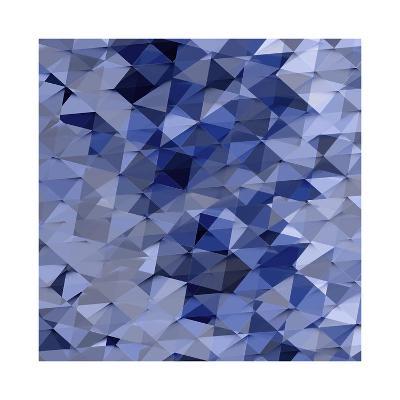 Geometric Squared VI-Jan Tatum-Giclee Print