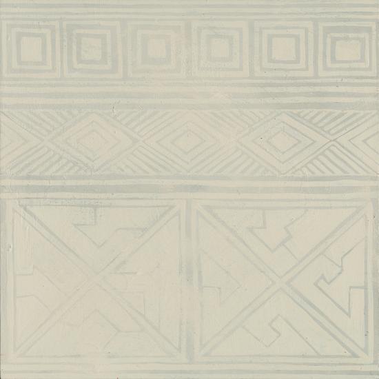 Geometric Tone on Tone I-Kathrine Lovell-Art Print