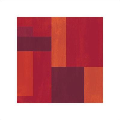 Geometrie, c.2011-Thierry Montigny-Premium Giclee Print