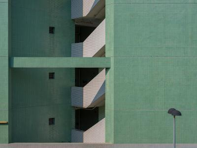 Geometries-Marco Carmassi-Photographic Print