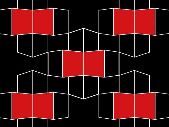 Geometry 222-Ata Alishahi-Giclee Print