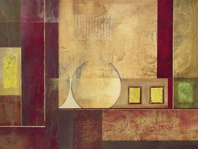Geometry I-Verbeek & Van Den Broek-Art Print