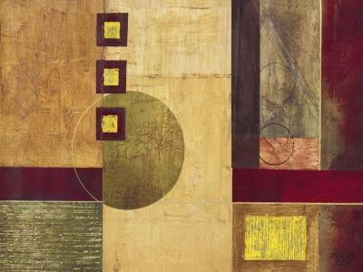 Geometry II-Verbeek & Van Den Broek-Art Print