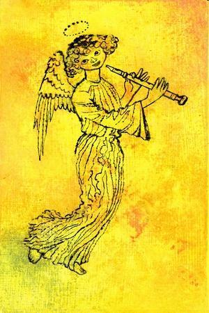 The Golden Angel, 1970s