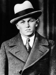 George 'Baby Face' Nelson, Public Enemy No 1