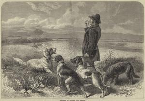 Breaking in Pointers and Setters by George Bouverie Goddard