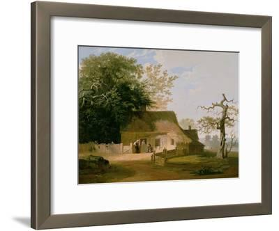 Cottage Scenery, 1845