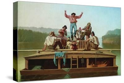 Jolly Flatboatmen