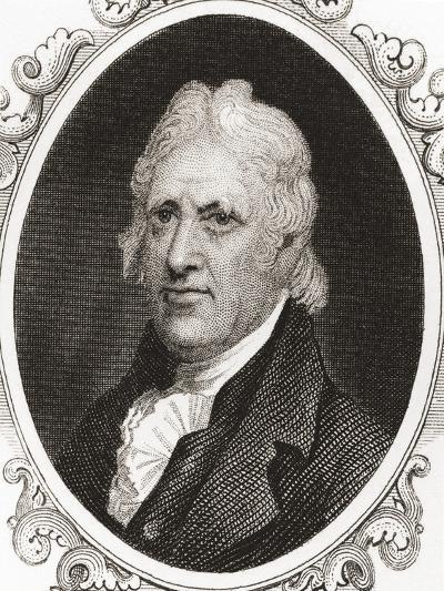 George Clinton--Giclee Print