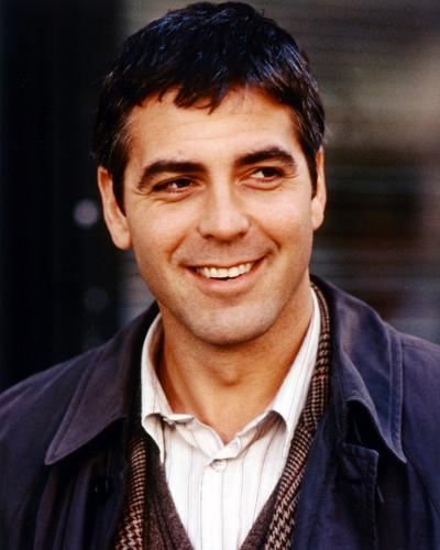 George Clooney - One Fine Day--Photo