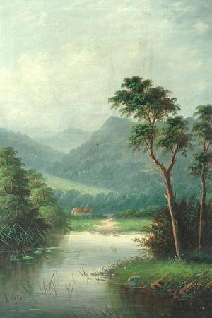 Landscape, 1801