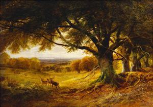 Spithead, Uppark, Sussex by George Cole