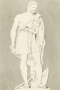 Cincinnatus by George Cooke