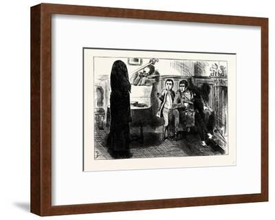 Charles Dickens Sketches by Boz the Black Veil