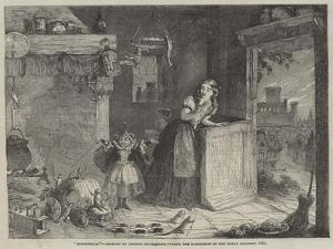Cinderella by George Cruikshank