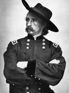 George Custer (1839-1876)