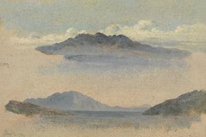 The Isle of Kos by George Frederick Watts