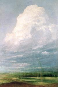 The Rainbow by George Frederick Watts