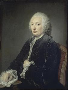 Jean-Baptiste Greuze, 1758 by George Henry Boughton