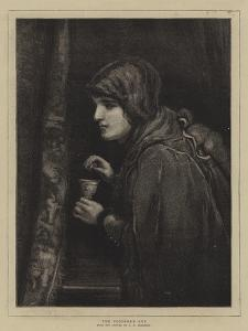The Poisoned Cup by George Henry Boughton