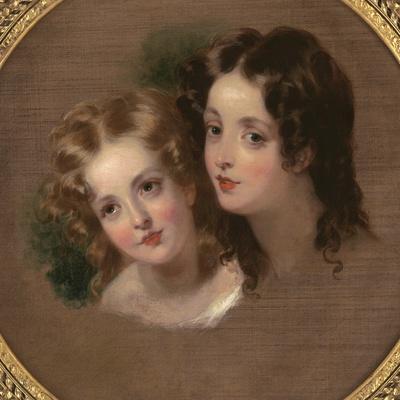 Study of Two Children