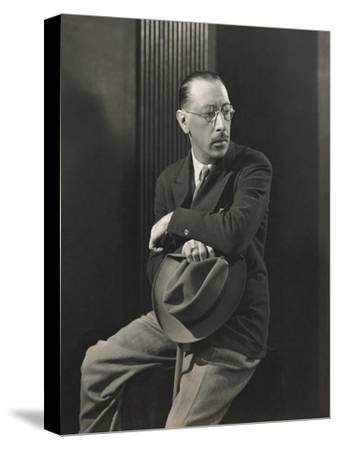 Vanity Fair - November 1927