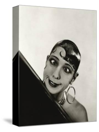 Vanity Fair - October 1934