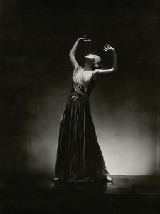 Vanity Fair by George Hoyningen-Huené