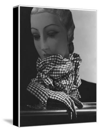 Vogue - March 1934