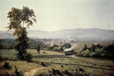 El Valle De Lackawanna
