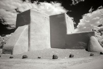 Taos Church III