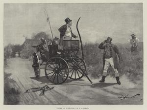 On the Way to the Poll by George L. Seymour