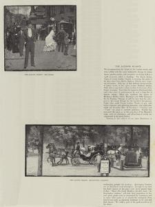 The London Season by George L. Seymour
