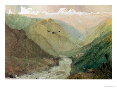Kashmir, circa 1860