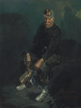 The Miner, 1925