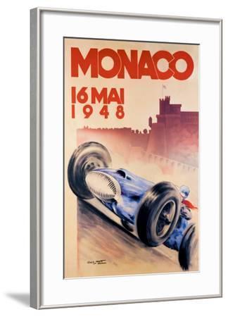 Grand Prix de Monaco, 1948