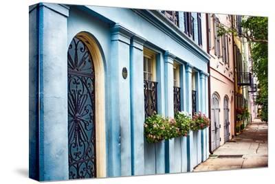 Charleston Street Colors, South Carolina