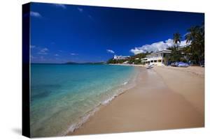 Frenchman Reef Marriott Resort, St Thomas, USVI by George Oze