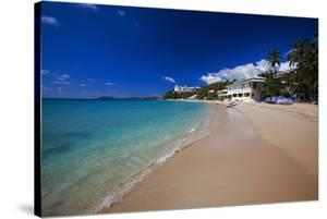 Frenchman Reef Marriott Resort, St Thomas, USVI by George Oze