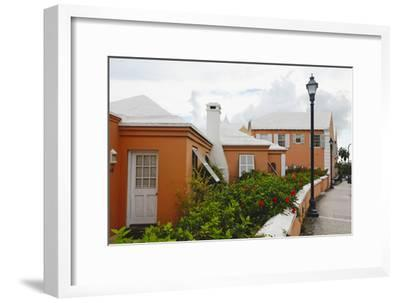Hamilton Street, Bermuda, UK